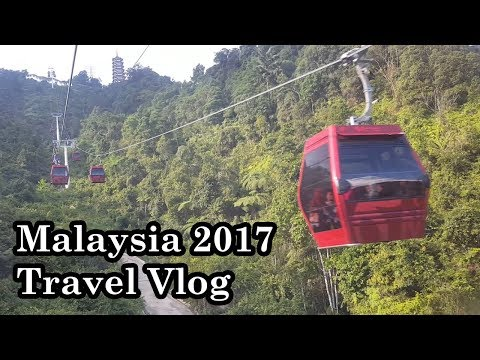MALAYSIA | TRAVEL VLOG 2017 [PART 5]