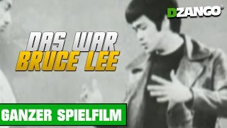 Das war Bruce Lee (Eastern, Kampffilm, Actionfilme deutsch komplett, HD, ganzer Film, Biographie)