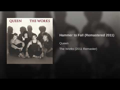 Queen - Hammer To Fall mp3