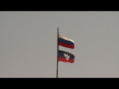 Ukraine: l'armée lance un assaut à Slaviansk