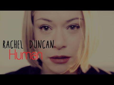rachel duncan  human