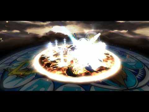 KH2FM - Intense Vengeful Roxas and Intense Immolation Axel vs Intense Berserker Terra