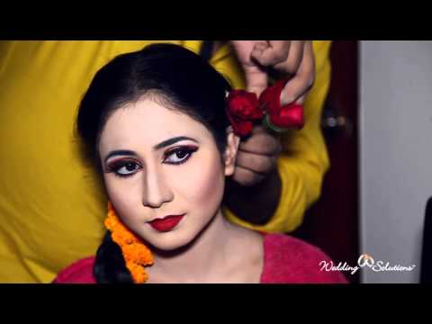 Bangladeshi luxury wedding Anwar and Rupa Part 1