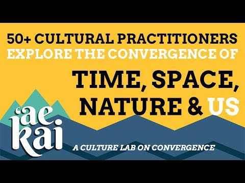 ʻAe Kai: A Culture Lab on Convergence