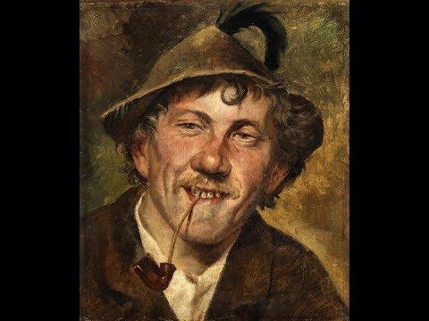 Franz Von Defregger ✽ Austrian painter