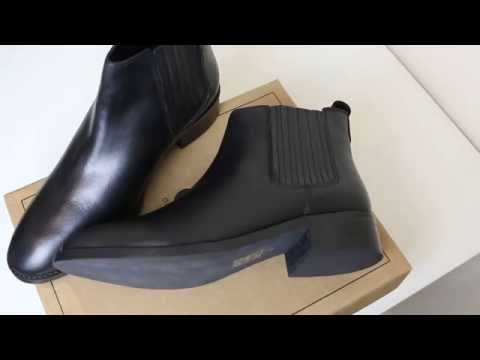 ASOS About Time Wide Fit Boots Unboxing