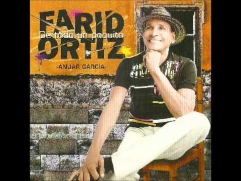 La Prima Farid Ortiz