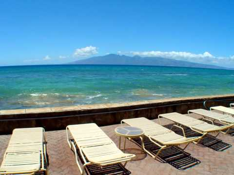 Kulakane Resort - Oceanfront Condo Rentals - Maui Hawaii