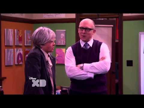 Mr. Young - S01E20 - Mr. Elderman