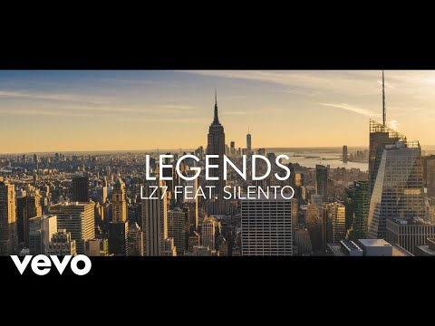 LZ7 - Legends ft. Silentó