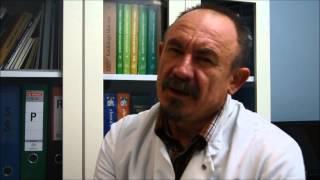 Refluks - dieta. Lek. Janusz Stasiak doradza.