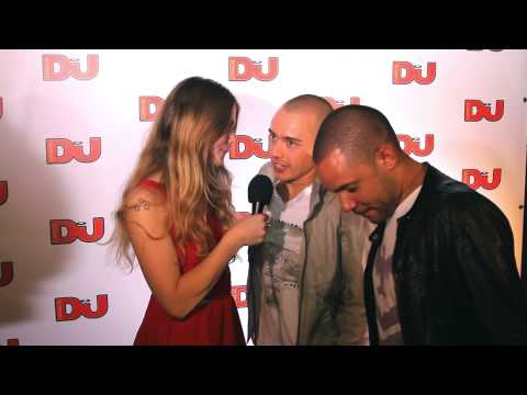 Interview Headhunterz & Wildstylez - DJ Mag NL