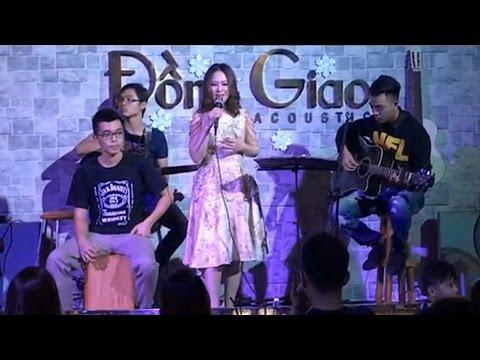 Minishow Acoustic Lương Bích Hữu 梁碧好 - Quy Nhơn 11.12.2016