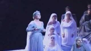 Maria Pia Piscitelli Norma Casta Diva