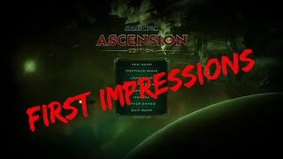 WARHAMMER 40,000 Space Hulk Ascension: Edition (PC) Fist Impressions - Gameplay