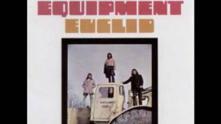 Lazy Livin'-Heavy Equipment-Euclid(1970)