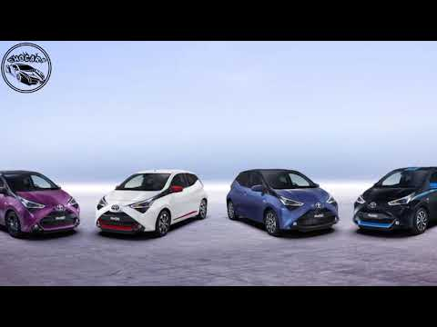 Toyota Aygo updated with more power