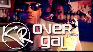KR - Over Gal (Audio)