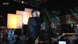 Suede - Animal Nitrate ( BBC 6 Music Live at Maida Vale 11 Feb 2013)