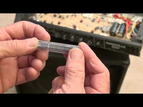 how-to-re-chip-your-guitar-amplifier---and-fix-noisy-control-knobs-too!