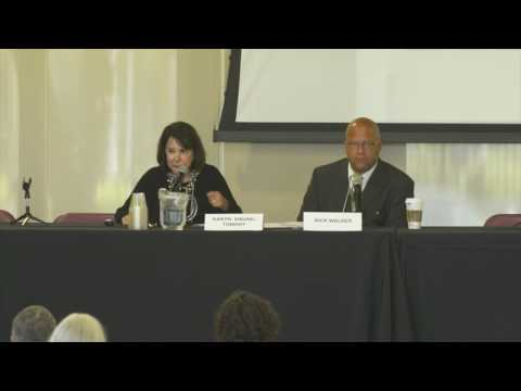 Conviction Review Programs Symposium Session 1