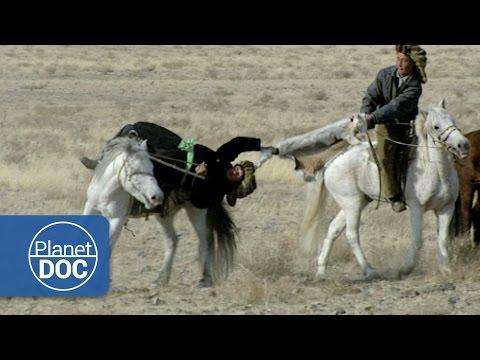 Gengis Khan. The Kuk Ber | Cultura - Planet Doc