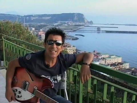 Edoardo Bennato - WikiBagnoli, intervista sul futuro di Bagnoli