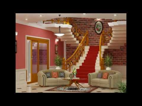 Interior Design Gallery From Evens Construction Pvt Ltd  YouTube