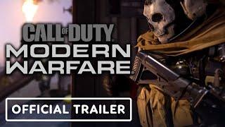 Call of Duty: Modern Warfare - Official Story So Far Trailer