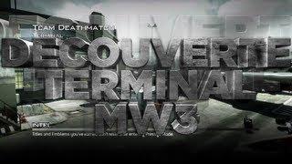 Découverte de Terminal sur MW3