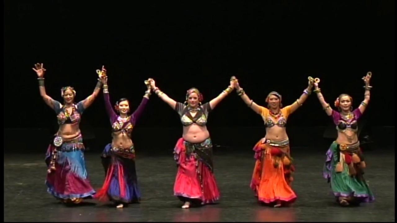 FatChanceBellyDance® Audition for San Francisco Ethnic ...