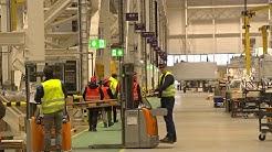 Inside Windkraft: Tag der Offenen Tür bei Siemens Gamesa