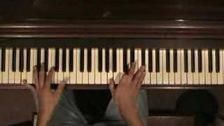 The Who - Sister Disco (piano instrumental)