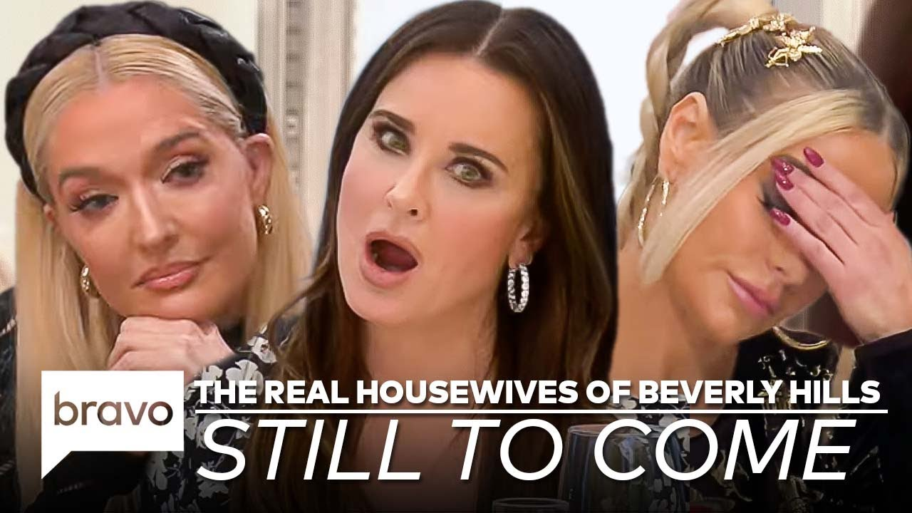 Download Still to Come on The Real Housewives of Beverly Hills Season 11 | Bravo