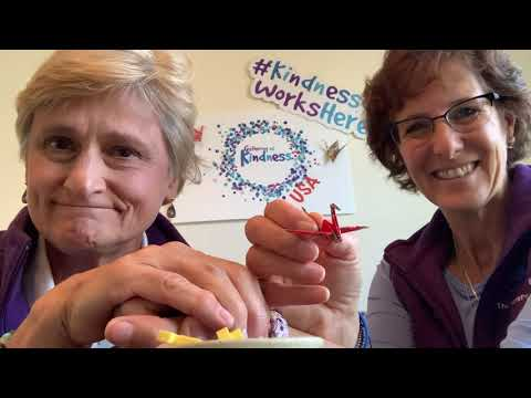 """World Kindness Day 2020! Lorraine & Vivian talk about """"All Things Narrative"""""""