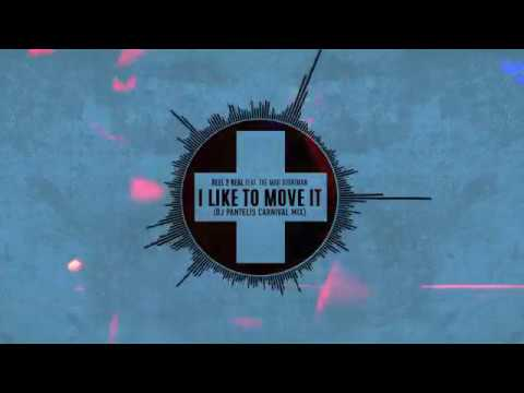 free download i like to move it reel 2 real
