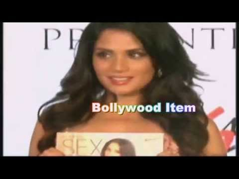 Maxim Sex Magazine Cover Launches By Richa Chadda