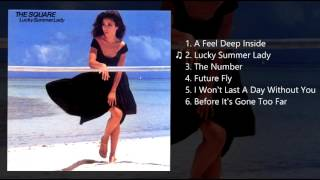 SoundHound - Lucky Summer Lady...