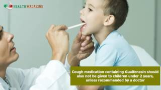 How Do Expectorants Work To Treat A Cough