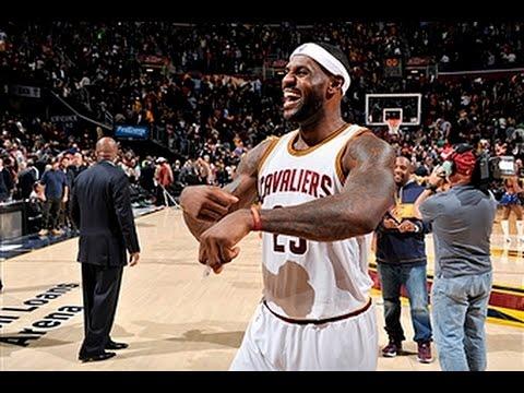 Top 10 NBA Plays: November 28th