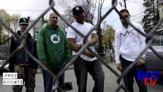 Free Agentz - The Intro - Official - Music - Video Mr Mack & June Eazy