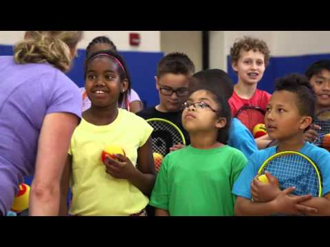 How to Start a Kids' Tennis Club (1 of 8)