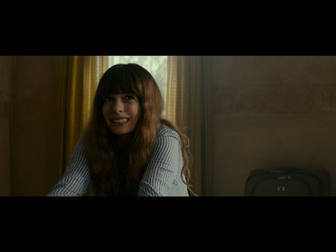 COLOSSAL [Theatrical Trailer] – April 2017://NEON
