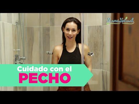 CUIDADO CON EL PECHO  | CLAUDIA LIZALDI