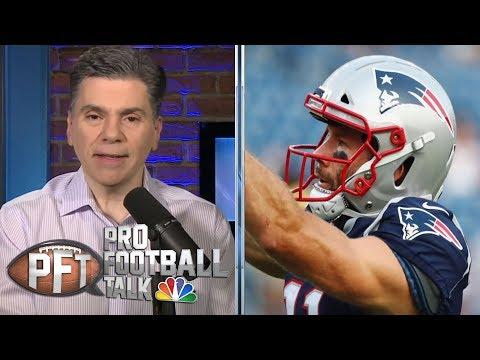 AFC Championship Game: Patriots vs. Chiefs key matchups | Pro Football Talk | NBC Sports