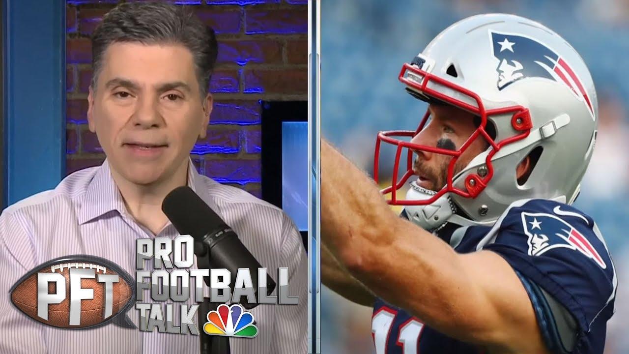 AFC Championship Game: Patriots vs. Chiefs key matchups   Pro Football Talk   NBC Sports