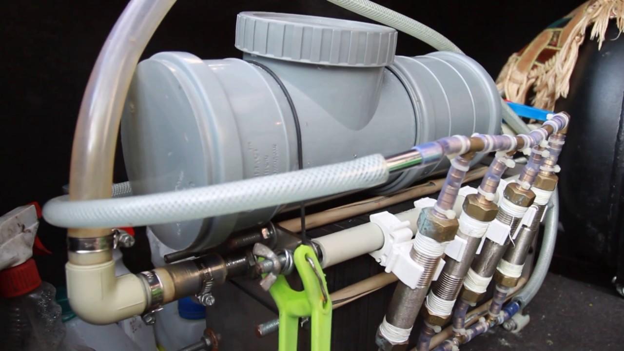 Генератор водорода для авто своими руками — pic 11