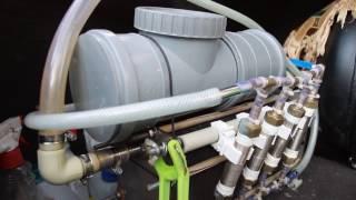 видео Водородные двигатели на авто