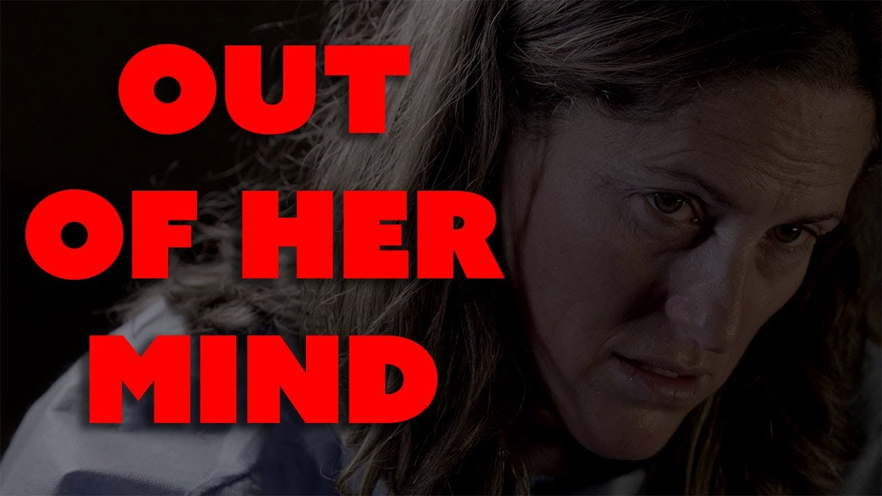 Out of Her Mind - Short Horror Film