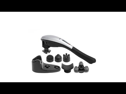 Ucomfy Pro Cordless Handheld Massager